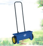 Product Type:12L Adjustable Garden Spreader SGML-001