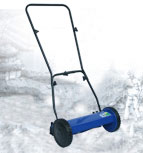 Product Type:Hand Reel Mower SGM004-16