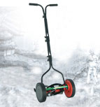 Product Type:Hand Powered Lawn Mower SGM005A-10