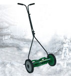 Product Type:Hand Powered Lawn Mower SGM005A1-15