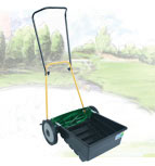 Product Type:Hand Push Lawn Mower SGM011A1-16