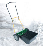 Product Type:Hand Push Lawn Mower SGM011A2-16