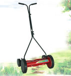 Product Type:Manual Reel Lawn Mower SGM009AD-16