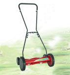 Product Type:Hand Push Lawn Mower SGM009AD-18